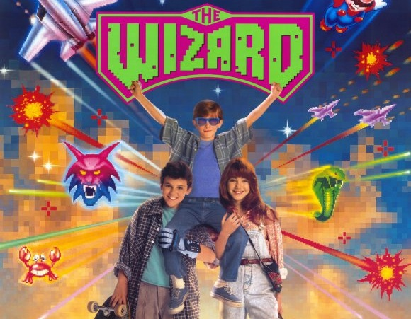 Favorite movie from my childhood